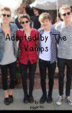 Adopted by The Vamps by pigglr40