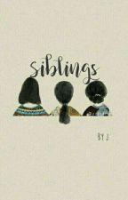 siblings. by gwiyeouwo