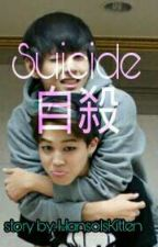 Suicide • 自殺 | VMin Story by xLoveBeatx
