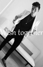Wish together by blondesummergirl