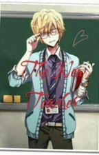 The New Teacher by BrokenRose21