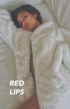 Red Lips; Paulo Dybala by reyerin