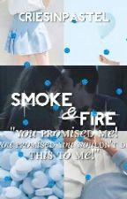 Smoke & Fire;; A Stalia Fanfic by soullessdestiel