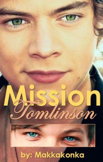 Mission: Tomlinson - L.S. (CZ) ✓