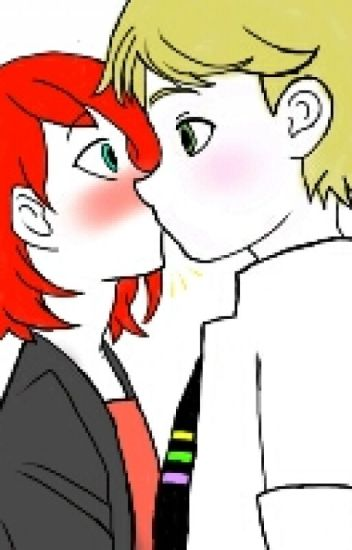 Beso Accidental [AdrienxNathaniel]