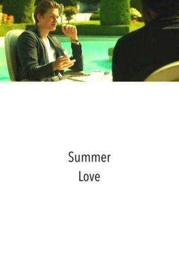 Summer Love ✔️