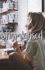 Stigmatised by ECLarcombe