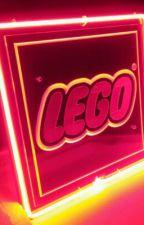 Lego by radikalkaos