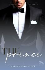 The Prince #0.1 by InspiredAuthorx