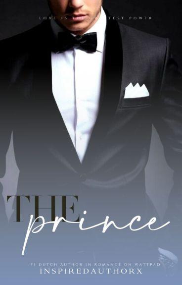 The Prince #0.1