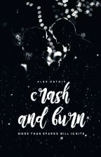 Crash and Burn by pandoric