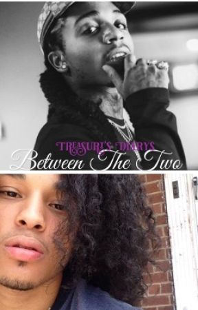 Between The Two - Jacquees by DatGirlYouWishYouWuz