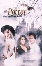 L'occhio di un Potter sotto l'ombra delle Serpi [D.Malfoy] by Cursed__Girl