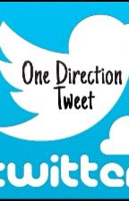 One Direction Imagines Twitter by Marinoo-D
