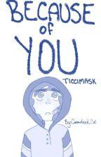 A Ticci Toby X Masky Story by Mydoctoriswho