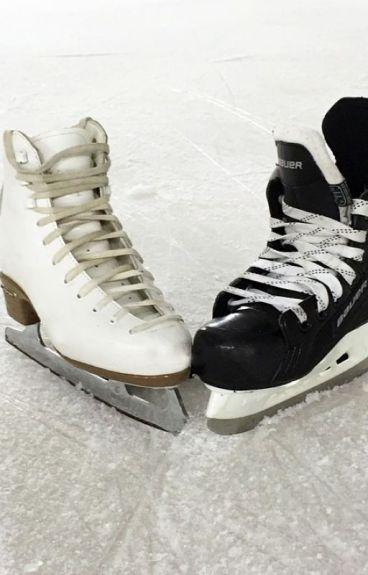 Love On Ice [scomiche|scömìche]