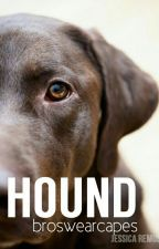 HOUND by broswearcapes