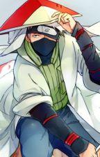 Kakashi x Reader story by Akai_Gazerock