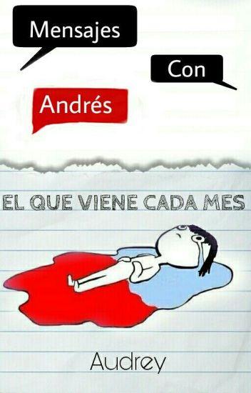 Mensajes Con Andrés