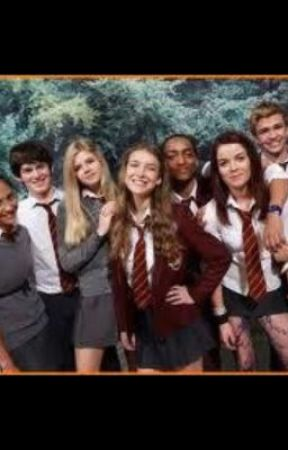 House Of Anubis - the final year by LaurenWelch