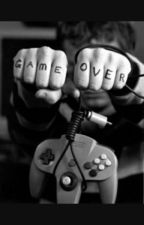 ||Game Over.|| by AdamAntonino27