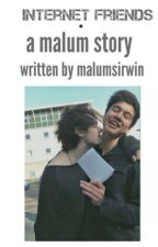 Internet friends • malum by malumsirwin