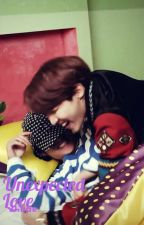 Unexpected Love (VHOPE 19+ )  by Vmydarling