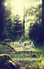 OMEGA by EyesWhiteIce