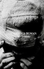 Dangerous Woman ➳ Stiles Stilinski [HIATUS] by sangsteras