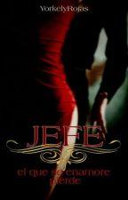 Jefe El Que Se Enamora Pierde. by yorkely
