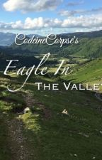Eagle In The Valley by CodeineCorpse