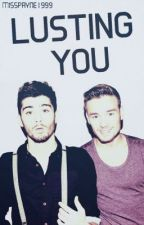 Lusting You // ziam by MissPayne1999