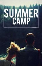 Summer camp by purplegirl22