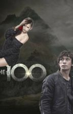 The 100 (en réécriture)  by sharlene93