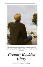 Creamy Kookies Diary [JOURNAL] by Army7proof