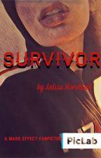 Survivor by xXStorm_RunnerXx
