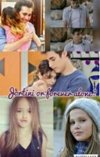 Jortini or Forever alone? by xolesefreakxo