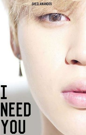 I Need You ( A Jikook angst fanficiton)