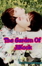 The Garden Of JiKook by ChiminieOppa