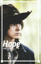 Hope || C.G by BekkaStyles_