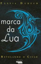 Marca da Lua by flaviaduduch