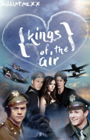 Kings of the Air by bubbleteaxx
