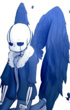 It Was Meant To Be... (Gaster!Sans x Reader) (Complete) by BoxOfSins