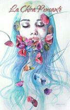 La Chica Pensante  by dino-saurio