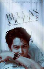 Bellas Artes »Taller KaiSoo» by -Caroll