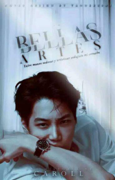 Bellas Artes ↬Taller KaiSoo