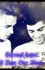 Eternal Love - A Ziam One Shot by ziam_is_myhome