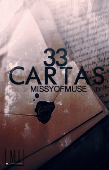 33 Cartas © #PGP2016 #PADP