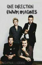 One Direction Interracial Preferences (BWWM) by NightNiallHoran1
