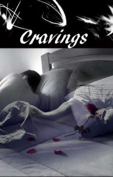 Cravings (girlxgirl)